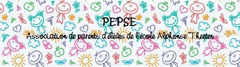 Pepse Logo